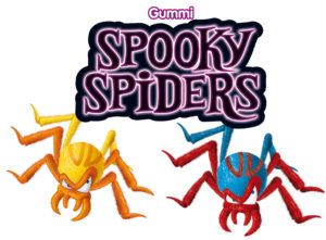 Spokige spinnen
